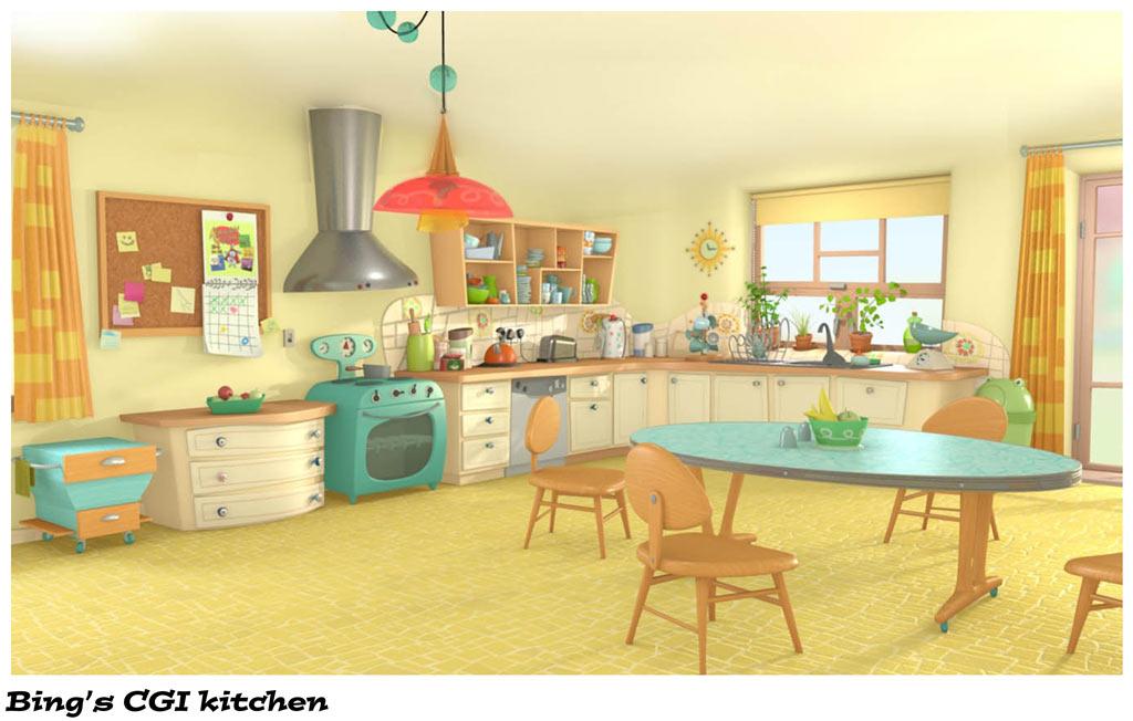 06_Bings_kitchen_tv
